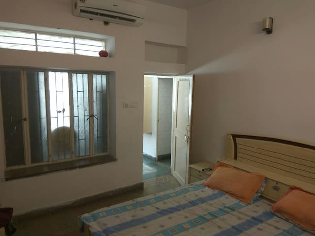 Shravan villa ground floor