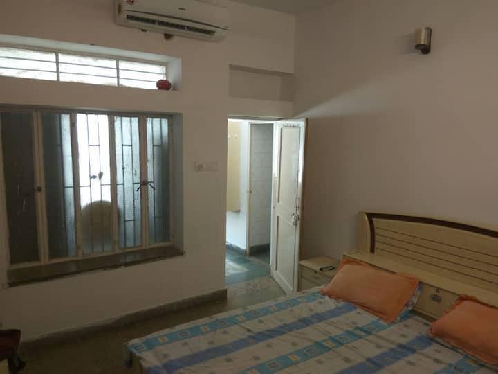 Shravan villa ground floor