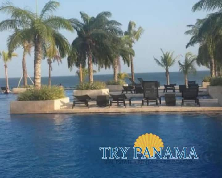 Buenaventura Luxury Golf&Beach Resort 1 bdrm loft