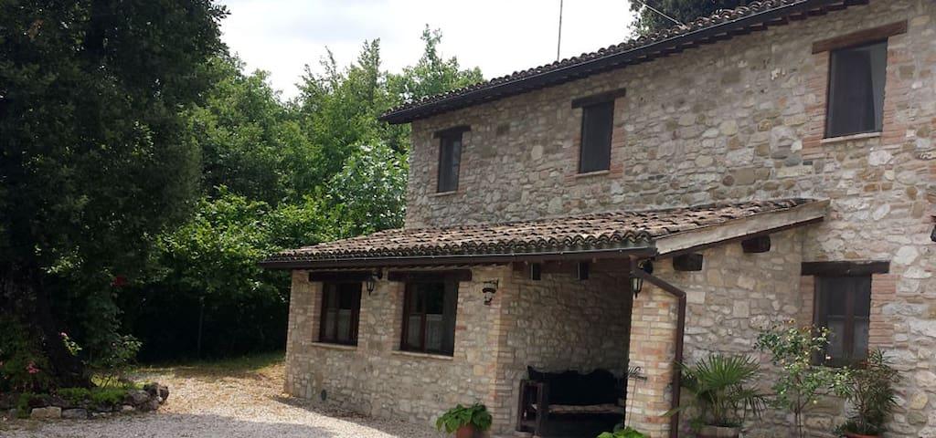 B&B Villa Rosa - Cessapalombo
