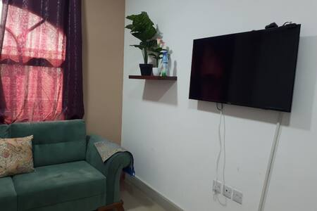 Discovery Apartment(Al Mahaz)
