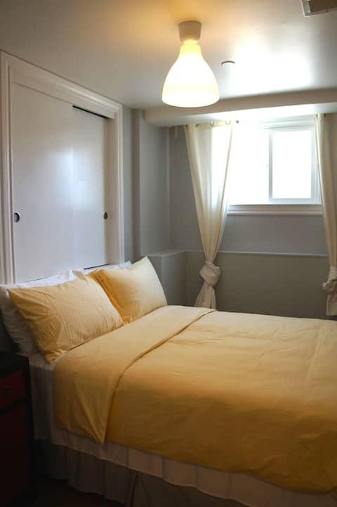 Super Cute Inner Richmond Room #3
