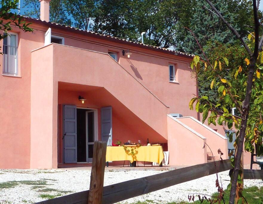 Villa Sant'Elena