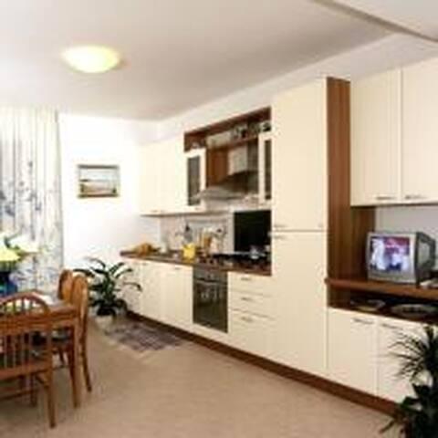Verde Mare Appartamenti Turistici Residenziali 1C.