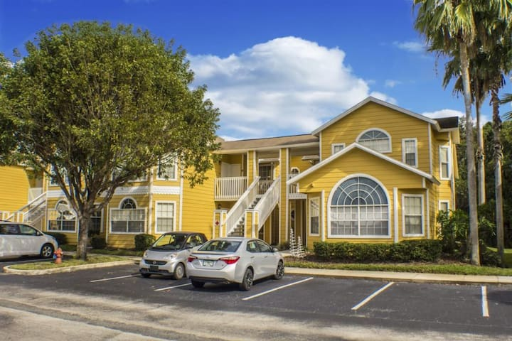 FRIENDLY Holiday Home Perfect for your family!! 3147--A - Kissimmee