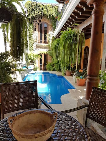 Cozy, Clean, Family house - Antigua Guatemala - House