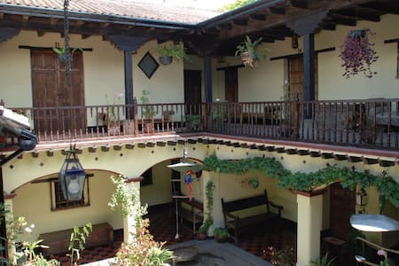 Hotel Museo Mayan Inn - Chichicastenango - Lain-lain