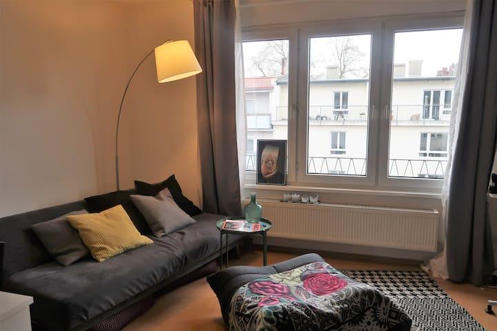 Zentrale, moderne Wohnung in Mainz am Rhein - Mainz - Byt