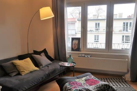 Zentrale, moderne Wohnung in Mainz am Rhein - Mainz - Huoneisto