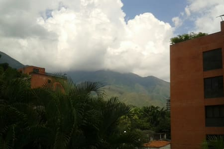 Alquiler de Habitacion en Caracas, Santa Eduvigis