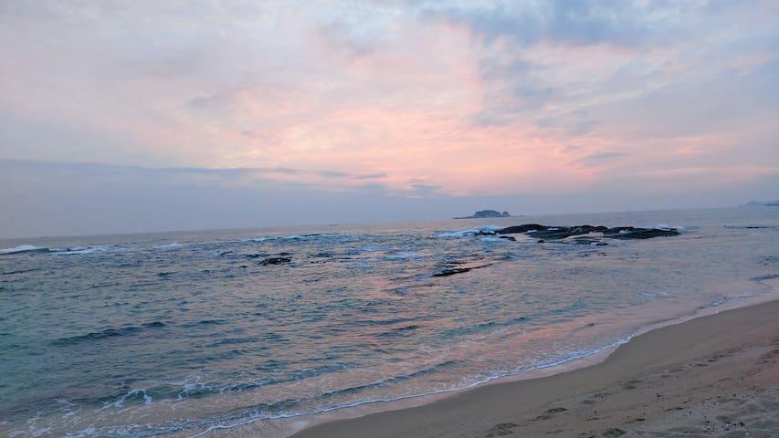 트리플제이하우스는 바다가 보이는 나만의 꿈꾸는 별장
