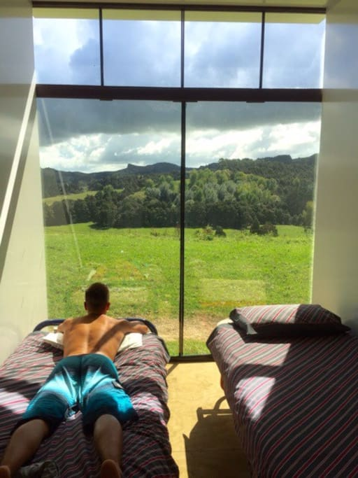 Your Room with a View