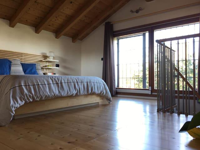 Intero cottage alle porte di Milano Ovest