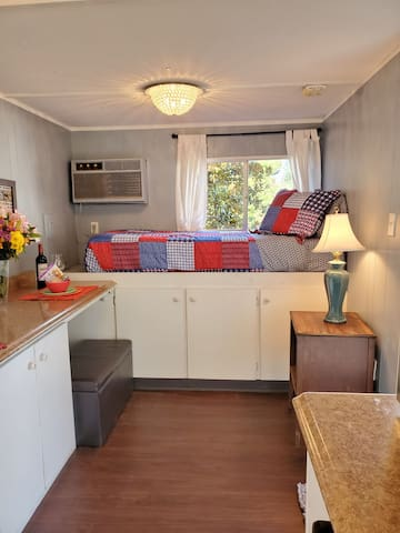 Horse Trainer's Sweet Tiny House