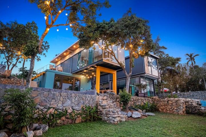 MiA House - Homestay Ba Vì nổi bật nhất