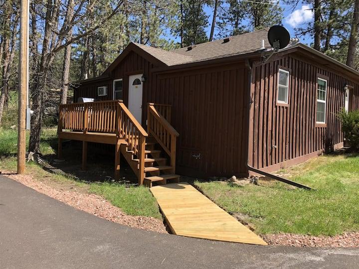 14 - 15 Gold Dust Multi-Family Cabin, Sleeps 10