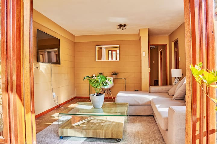 Terraces apartment