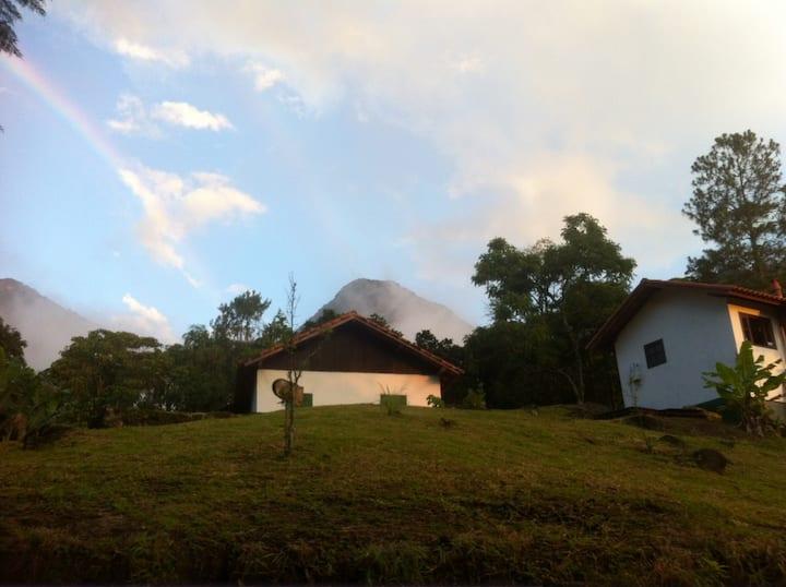 Casa Velha, Floresta Encantada-Lumiar