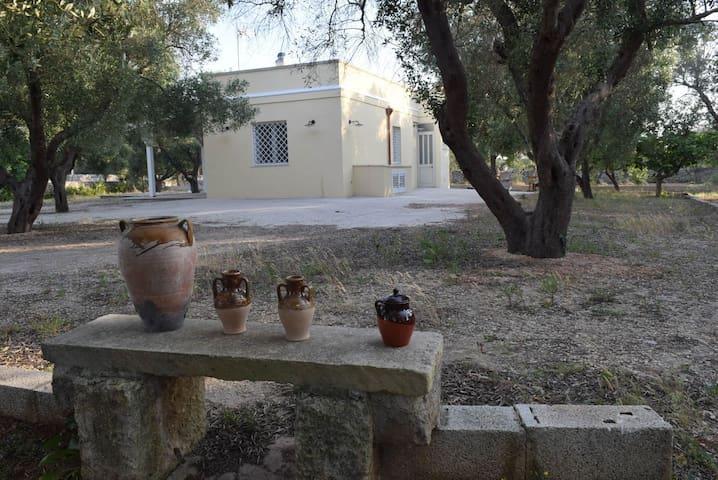 Villa Mios