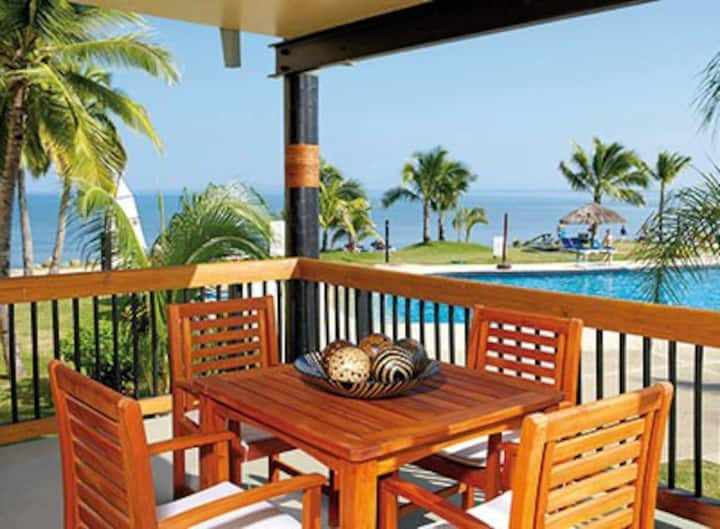 3 Bed~5★ Wyndham Resort Denarau Fiji~NO CLEAN FEES
