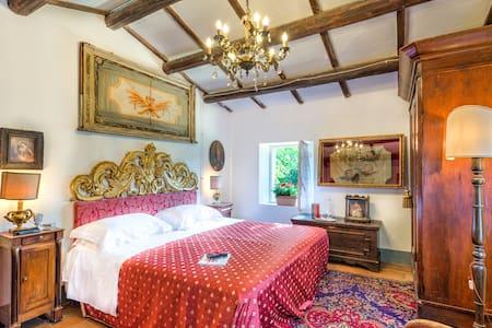 Residenza del Poeta - Montesicuro