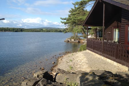 Pine Lake Resort in Carnforth - Carnforth