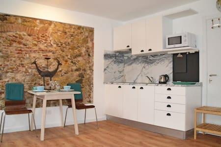 Cosy riverside studios nº1 - Lisboa - 独立屋