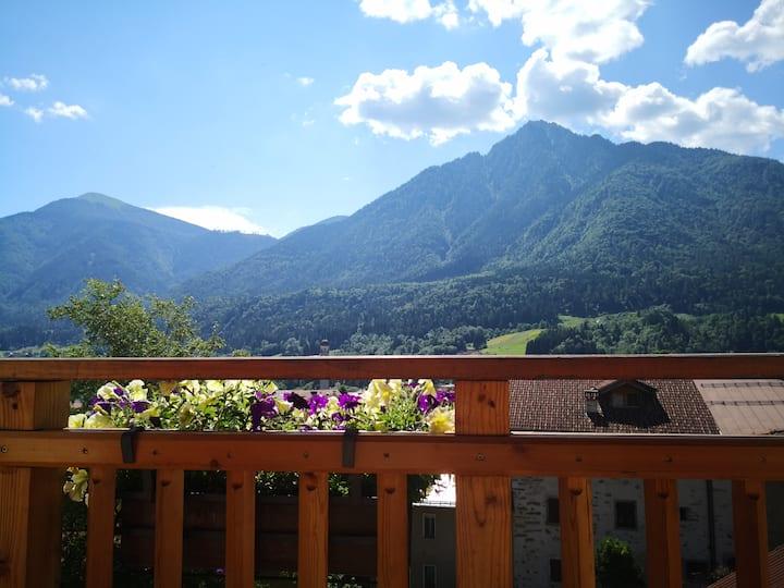 Appartamento 'Dolomiti' a Tione di Trento