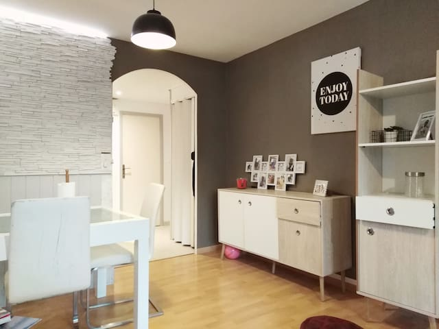 Chambre privée à 1 lit simple, Merignac centre