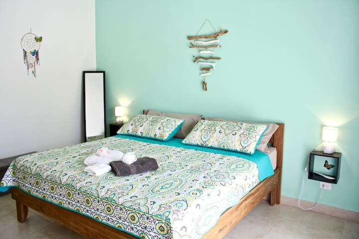 Summer included in Cute b&b Playa Potrero #3