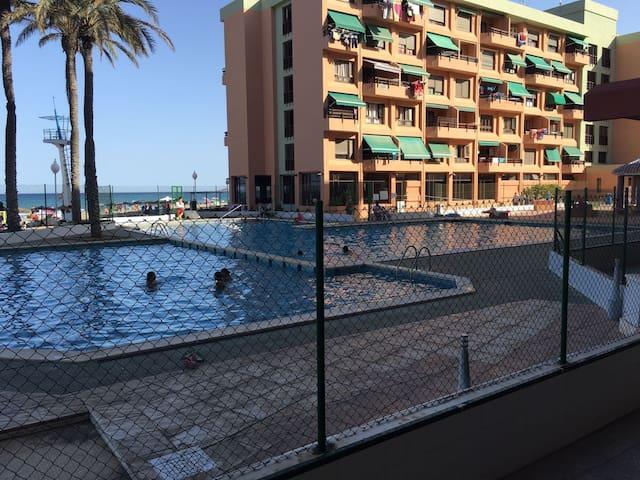 apartamento primera linea de playa - Cartagena - Apartamento