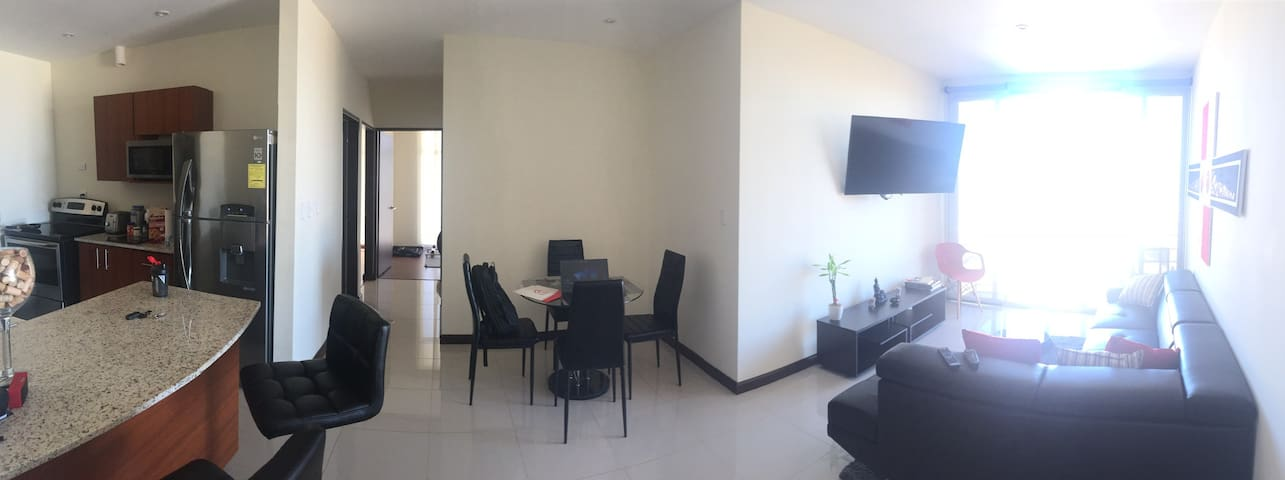 Penthouse in Heredia - Heredia - Appartement