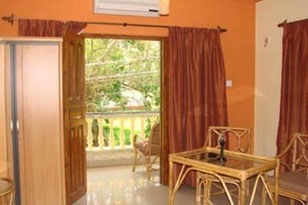 Casa La vie guest hotel - Bardez