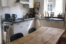 Lovely apartment (2 pers) in Amsterdam East!