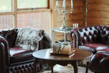Geysir #1 Luxury Cabin!