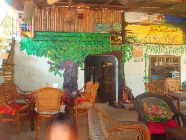 Paddy Bamboo Guesthouse - Koh Kong - Autre