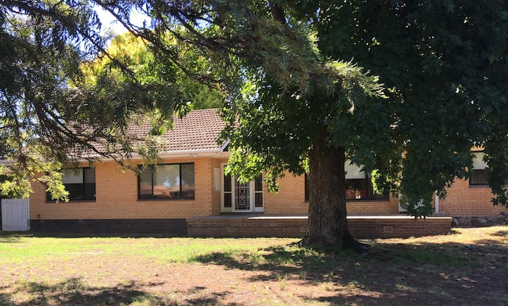 Mill End Guesthouse Cobram