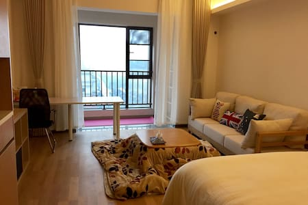 Good River View Apartment - Zhuzhou Shi