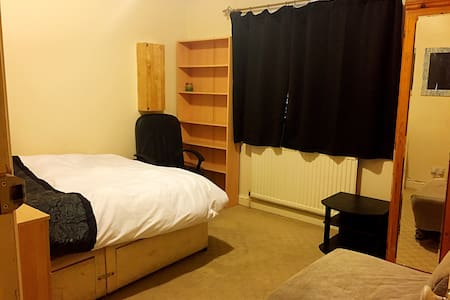 Headington comfort double room - 牛津