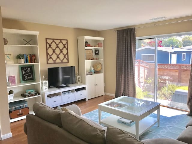 Cozy Condo near SF/Wine Country
