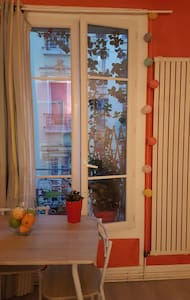 A well equipped apartment - Villejuif