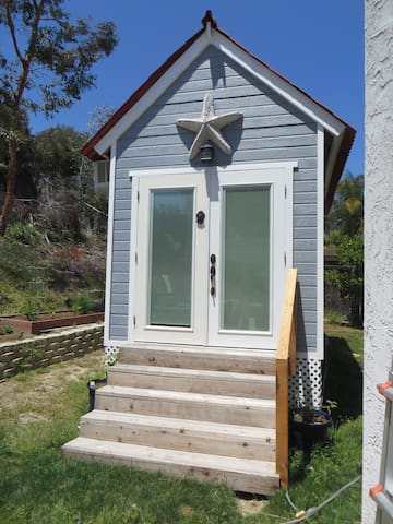 Tiny house get away! - Oceanside - Villa