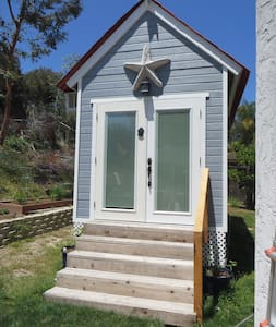 Tiny house get away! - Oceanside