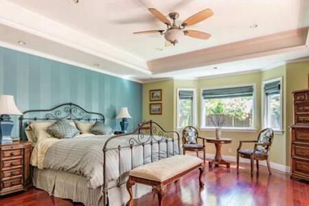 Stylish design offers beauty-2 - Tewksbury - Wohnung