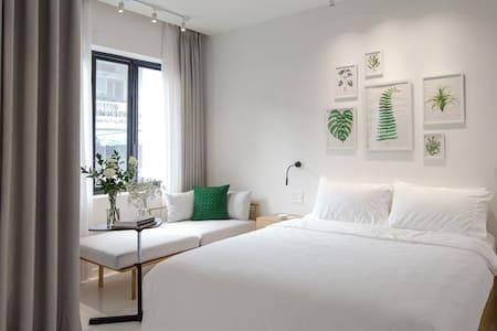 Zdjęcie sypialni