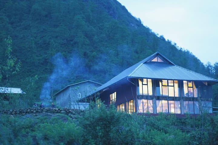 A HOUSE Sa Pa - the symphony of mountain