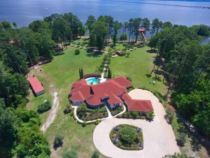 Eagles Landing Lakehouse