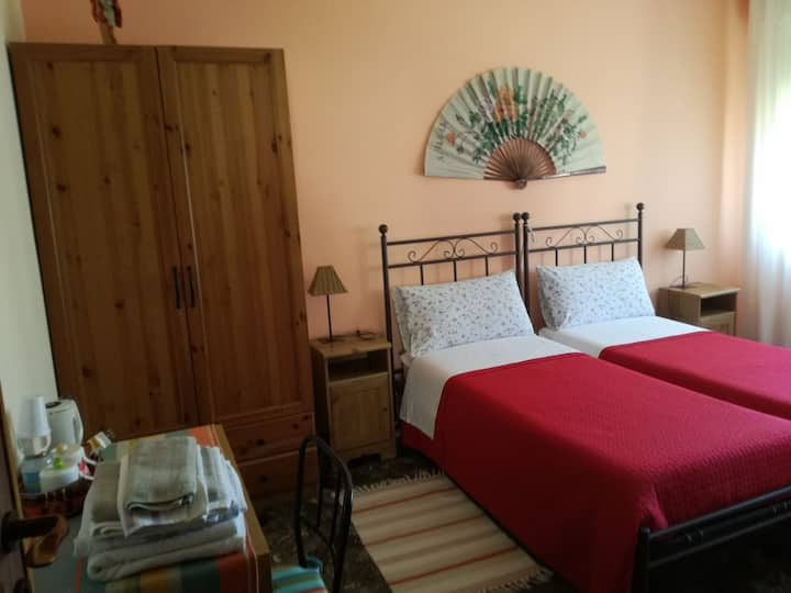 Venice charming B&B, quiet and comfortable
