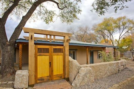 Rio Pueblo Guest House #1