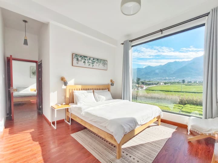Cozy room big suit with perfect view 202